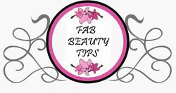 Fab Beauty Tips Logo