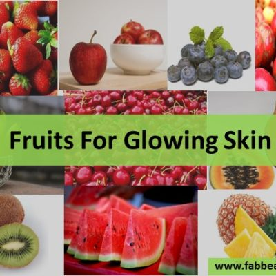10 Fruits for Glowing Skin