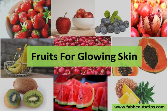 fruits for glowing skin, fruits good for skin glow, what fruits are good for skin, which fruit is good for skin glow