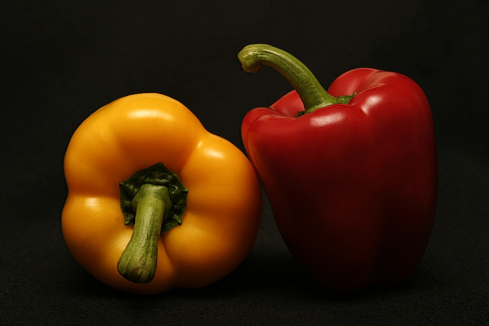 bell peppers, food healthy hair,best food for hairs