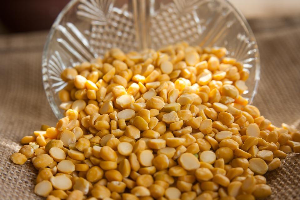 lentils,food for health hair
