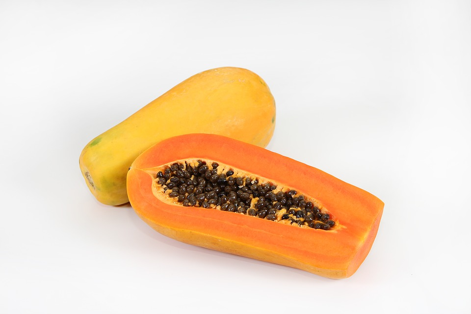 Papaya for glowing skin, fruits for glowing skin, fruits good for skin glow, what fruits are good for skin, which fruit is good for skin glow
