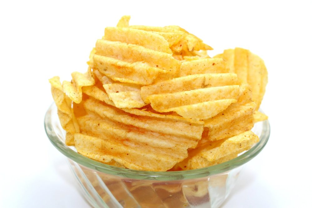Potato Chips can cause acne, acne breakouts acne breakouts,foods that can cause acne, foods that cause pimples, top foods that cause acne,what food causes pimples