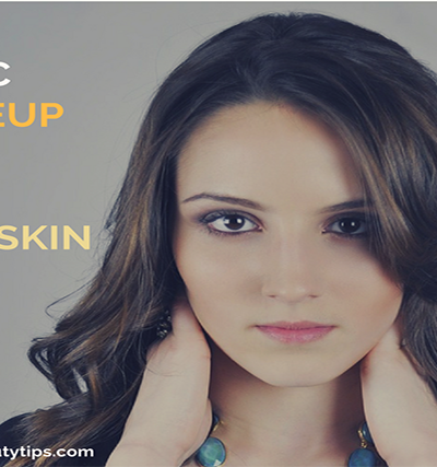 get rid of oily skin; makeup tips; makeup tips for oily skin
