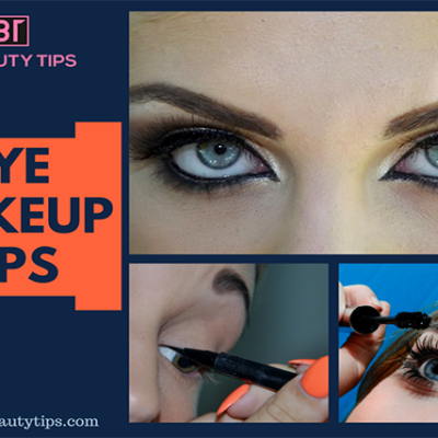 20 Eye Makeup Tips You Need to Know