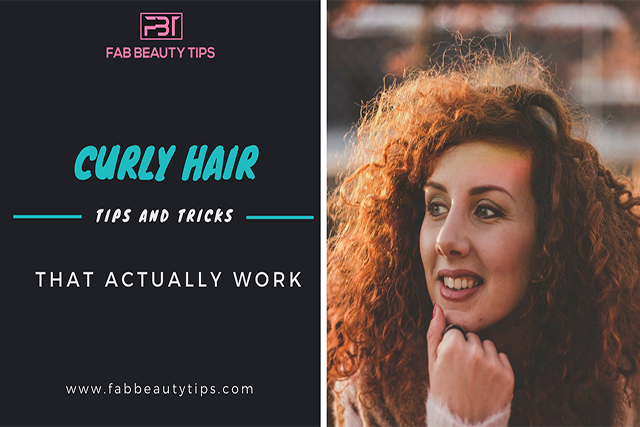 18 Curly Hair Tips and Tricks that actually work