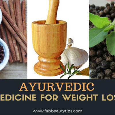 14 Natural Ayurvedic Medicine For Weight Loss