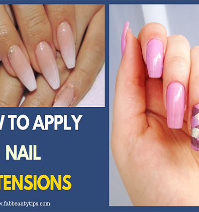 Acrylic Nails Extensions; Fiberglass Nails Extensions; How to Apply Nail Extensions; Nail Extensions; What Are Nails Extensions
