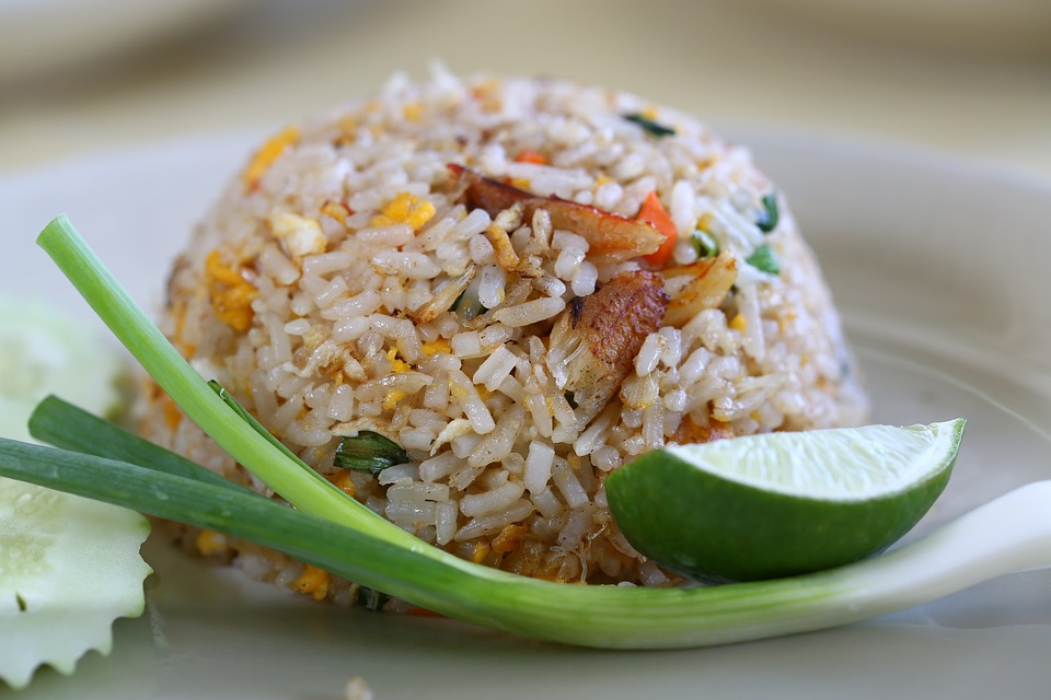 Rice to gain weight, Rice for weight gain, best foods to gain weight, foods to gain weight, healthy foods to gain weight fast, weight gain foods