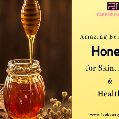 25 Amazing Benefits of Honey for skin, hair and health