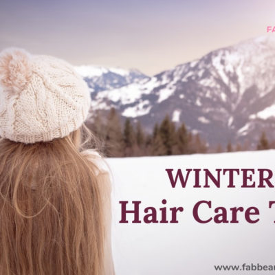 Top 10 Essential Winter Hair Care Tips
