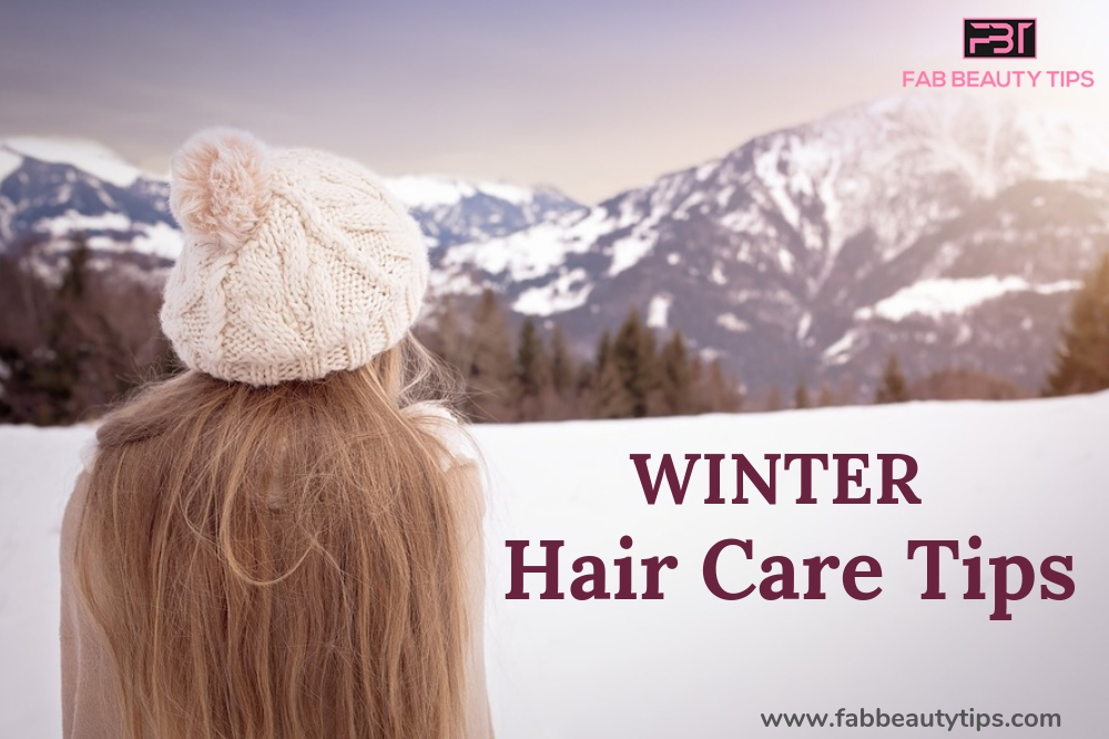 Winter Hair Care Tips, Winter Hair Care