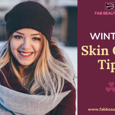 12 Essential Winter Skin Care Tips