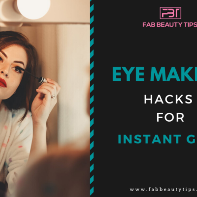 The 8 Eye Makeup Hacks to try for Instant Glam