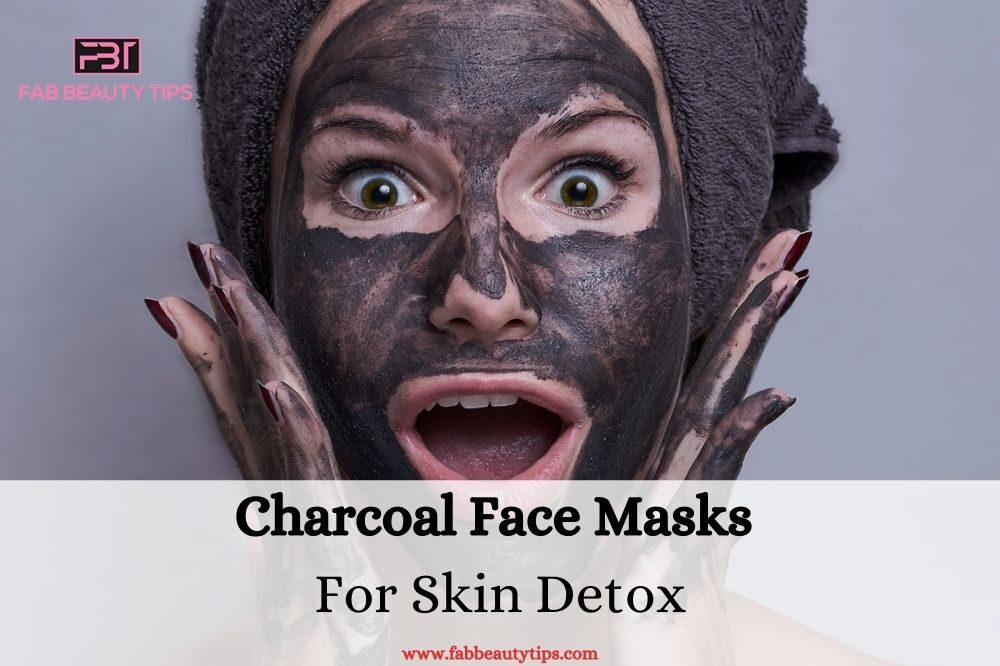 homemade charcoal face mask, Detoxifying Charcoal Face Masks, best charcoal mask
