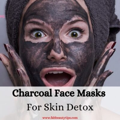 18 Best Charcoal Face Masks For Skin Detox