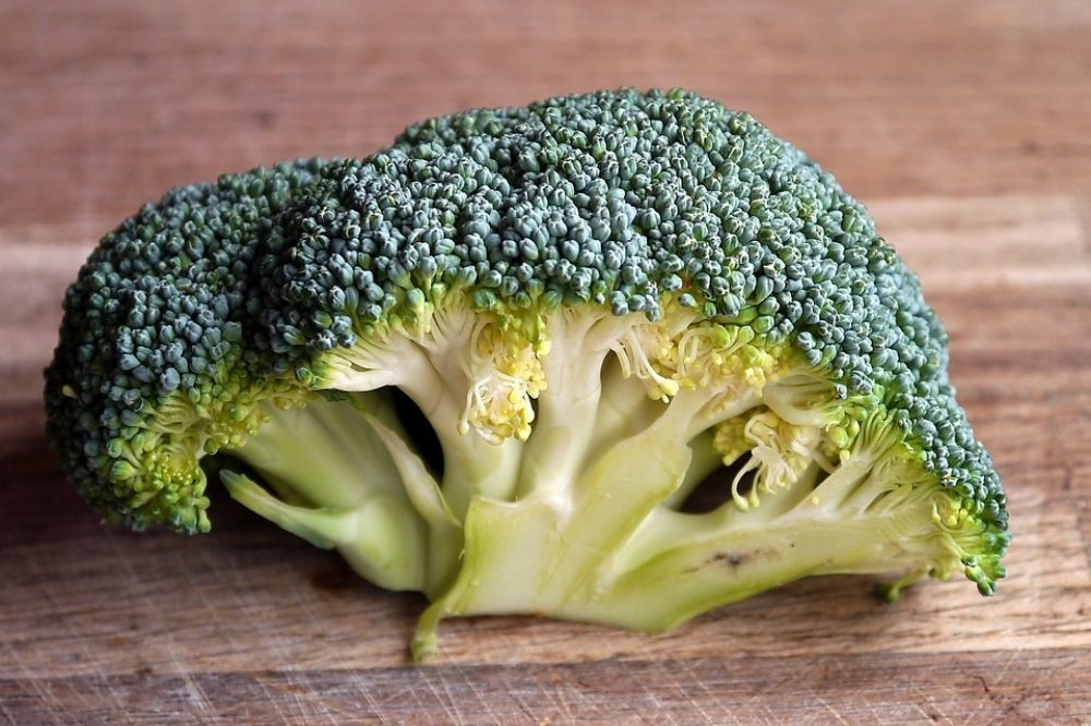 Broccoli for detoxification, how to use Broccoli for detoxification, Broccoli detoxifying food