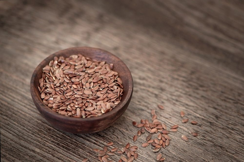 Flaxseeds for detoxification, how to use Flaxseeds for detoxification, Flaxseeds detoxifying food