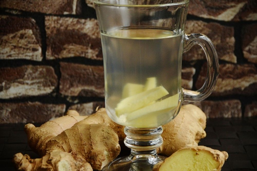 ginger for detoxification, how to use ginger for detoxification, ginger detoxifying food