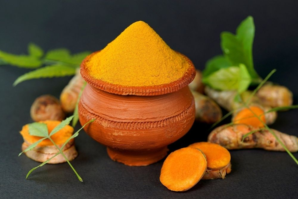 Turmeric for detoxification, how to use Turmeric for detoxification, Turmeric detoxifying food