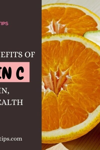 25 Amazing Benefits Of Vitamin C For Skin, Hair, And Health