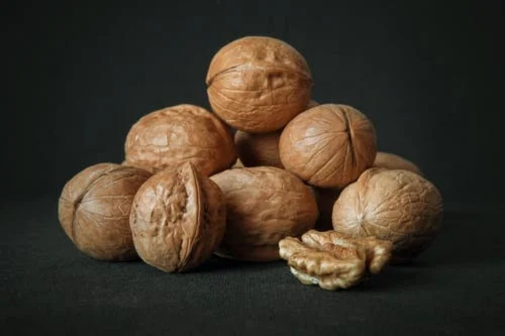 Food To Increase Breast Size - Walnuts