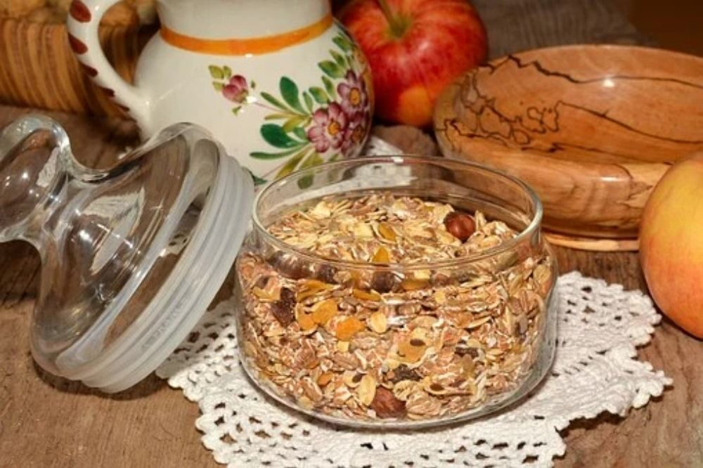 Honey And Oats Face Packs